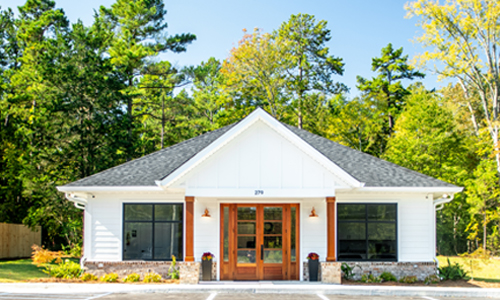 Chiropractic Chapin SC Outside Building